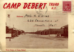 camp debert cover